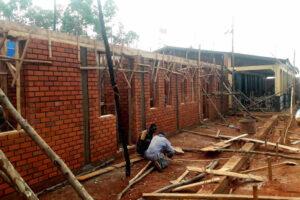 Realizzazione murature