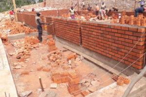 Costruzione murature